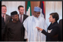 President Buhari receives US Secretary of Commerce