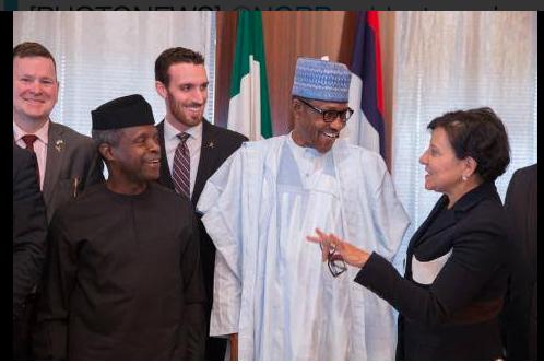 Buhari-receives-US-secretary-of-commerce1