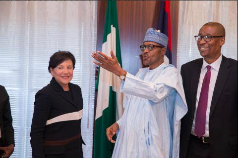 Buhari-receives-US-secretary-of-commerce2