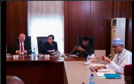 Buhari-receives-US-secretary-of-commerce3