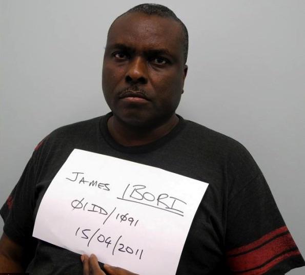 James Ibori
