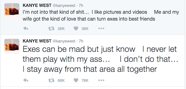 Kanye-tweet-amber-rose-allegation