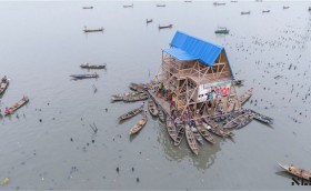 Makoko Floating School NLE