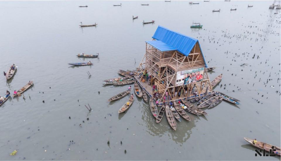 Makoko Floating School NLE