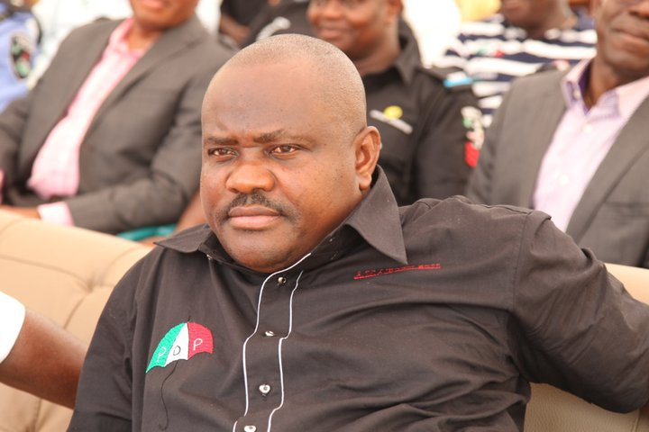 Nyesom Wike, Governor of Rivers State