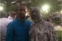 Oilsa Metuh and Deji Adeyanju