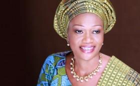 Oluremi Tinubu, the APC Senator representing Lagos Central