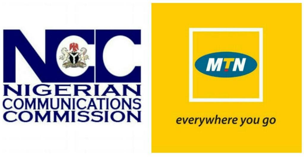 MTN Vs Nigeria Communications Commission