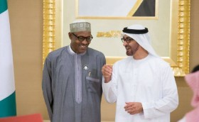 Nigeria signs agreement with UAE
