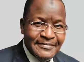 Prof. Umar Garba Danbattais theExecutive Vice Chairman and Chief Executive Officer (EVC/CEO)of the Nigerian Communications Commission.