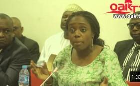 Mrs Kemi Adeosun