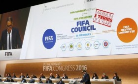FIFA Reforms