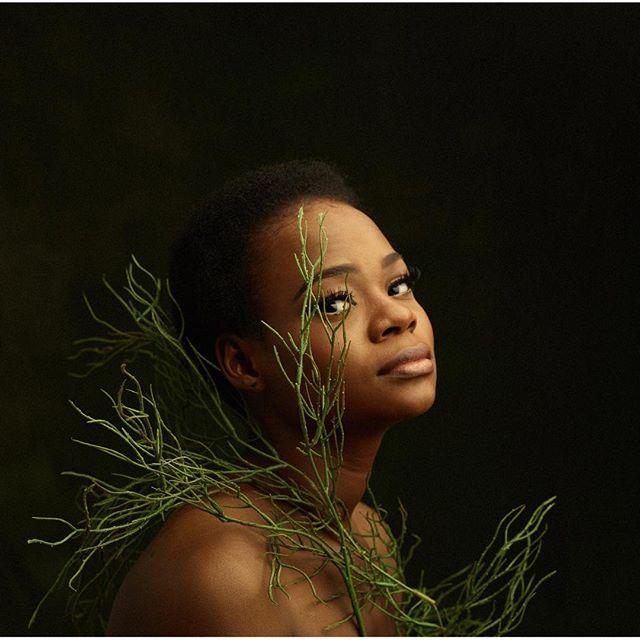 Olajumoke Orisaguna - Thisday Style Magazine (Bread Seller turned Model)