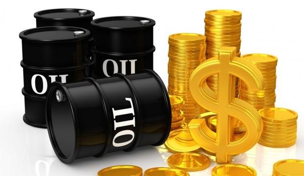 Crude oil pic
