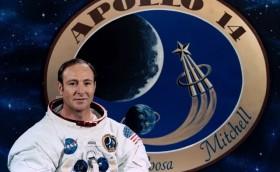 Edgar Mitchel, Apollo14 member
