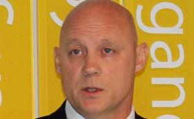 Brett Goschen - MTN CFO