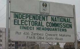 INEC HQ