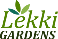 Lekki Gardens logo