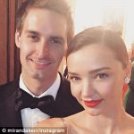 Miranda Kerr and Evan Spiegel2