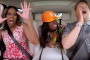 Michelle Obama, Missy Elliott and Corden Carpool Karaoke