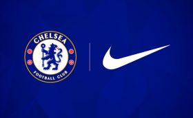 Chelsea FC and Nike announce long term partnership